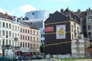 Le quartier du Midi mérite-t-il mieux que la soupe la plus chère de Bruxelles?