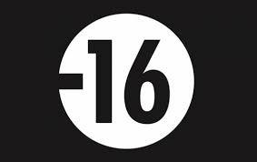 Signalétique - 16 ans